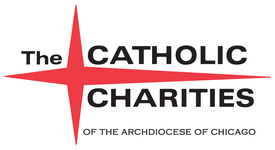 Catholic Charities Chicago Logo