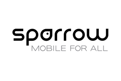 Sparrow Mobile