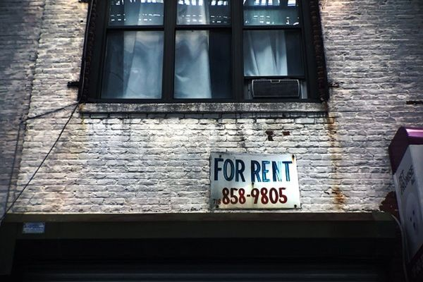 For Rent On Building